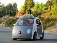 Self Driving Car by Google!