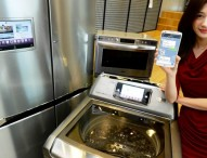 LG's Smart Appliances Can now Chat With You!