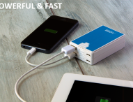 Pocket Sized Portable Charger