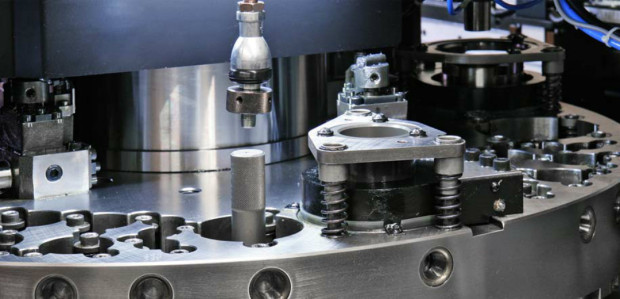 Precision Machining and its Importance