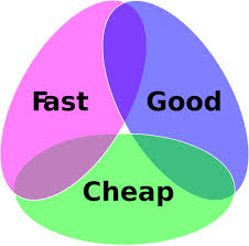 Cost Optimization – The Driving Force For Heavy Engineering Companies