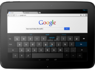 Google Nexus 9 Tablet Expected to be Released by the 4th Quarter, 2014