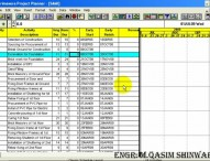 Video Tutorials of Primavera Project Planner 3 (Part 5 of 13) HD