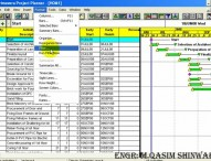 Video Tutorials of Primavera Project Planner 3 (Part 8 of 13) HD