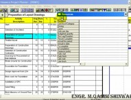 Video Tutorials of Primavera Project Planner 3 (Part 12 of 13) HD